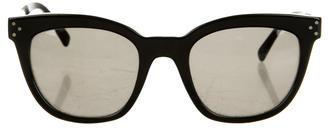 CelineCéline Square Sunglasses