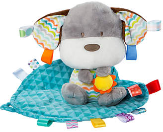 Taggies Bright Starts Sweet Swaddle Pal