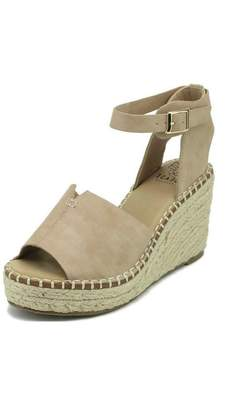 c291a2fab369 Ankle Wrap Wedge Sandals - ShopStyle UK