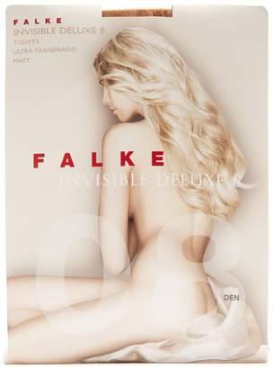 Falke Invisible Deluxe 8 denier tights