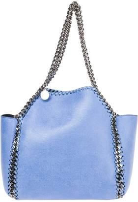 Stella McCartney Trapeze Falabella Tote Bag