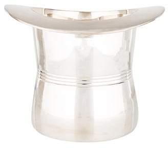 Ralph Lauren Top Hat Ice Bucket