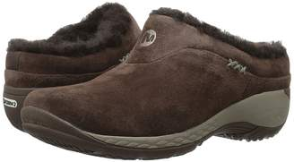 Merrell Encore Q2 Ice Women's Clog Shoes