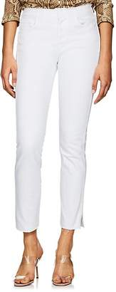 3x1 Women's Shelter High Rise Slim Crop Jeans
