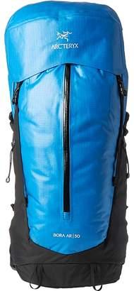 Arc'teryx Bora AR 50 Backpack Backpack Bags