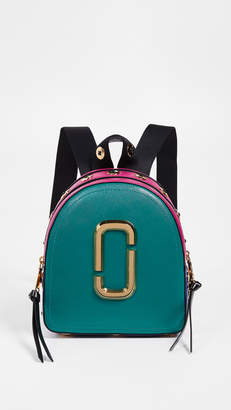 Marc Jacobs Packshot Buttons Backpack
