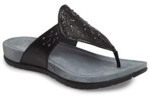 Dansko Benita Embellished Flip Flop