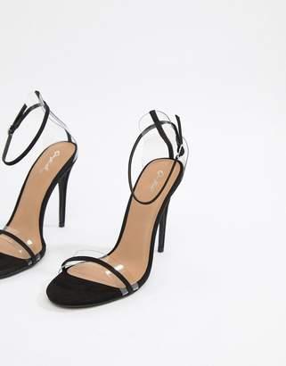 901fd614b47 Qupid Toe Strap Sandals For Women - ShopStyle UK