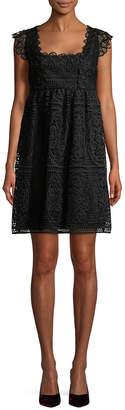 Temperley London Titania Lace Dress