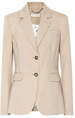 Altuzarra Fenice stretch wool blazer