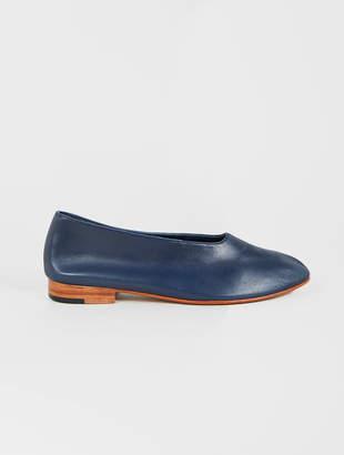 Martiniano Glove Shoe - Navy