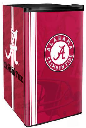 NCAA Boelter Brands 3.2 cu. ft. Upright Freezer Team: Alabama Crimson Tide