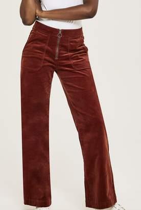 Long Tall Sally Cord Wide Leg Trouser