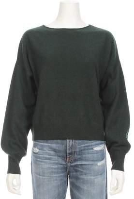 360 Sweater Zoe Cashmere Boatneck Sweater