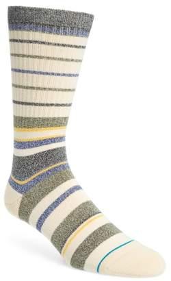 Stance Castro Crew Socks