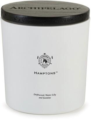 Archipelago Botanicals Hamptons Luxe Candle