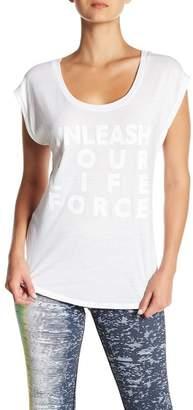 Vimmia Lifeforce Print Tee
