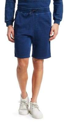 Madison Supply Fleece Drawstring Shorts