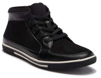 Kenneth Cole Reaction Lace-Up High Top Sneaker