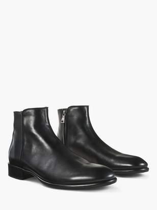 John Varvatos Eldridge Zip Boot