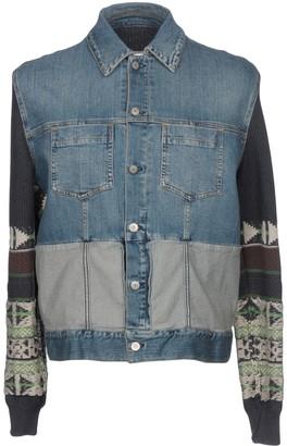 Maison Margiela Denim outerwear - Item 42668774SJ