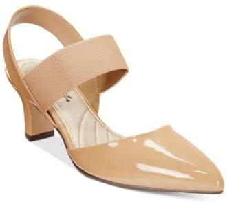 Nude Kitten Heel Shoes - ShopStyle Australia