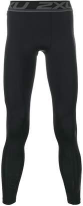 2XU Accelerate compression tights