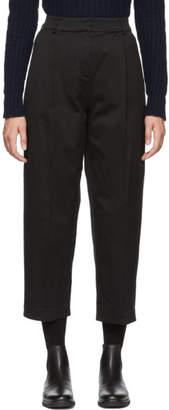YMC Black Market Trousers