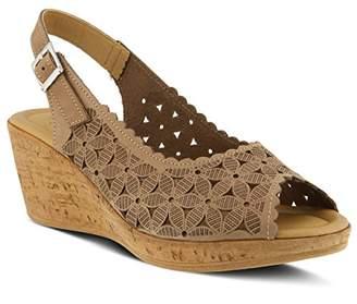 Spring Step Women's Malana Wedge Sandal
