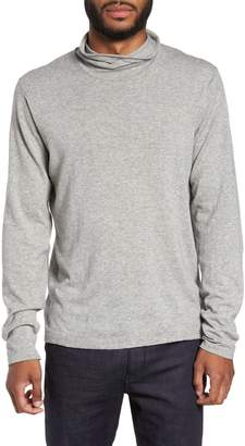 Zachary Prell Hess Wool Turtleneck Sweater