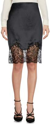 Givenchy Knee length skirts - Item 35376674WF