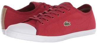 Lacoste Ziane Sneaker 318 2 Women's Shoes