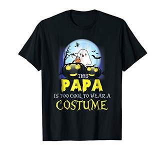 This Papa halloween costumes too cool to wear for mens