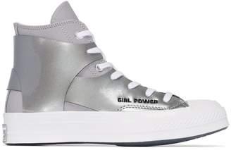Converse X Feng Chen Wang Chuck 70 high-top sneakers