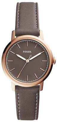 Fossil Women's Neely Analog Quartz Watch, 34mm