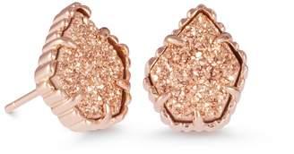 Kendra Scott Tessa Stud Earrings in Rose Gold