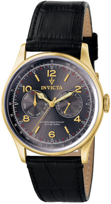 Invicta Men's Vintage Watch
