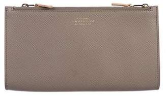 Smythson Multi-Zip Wallet