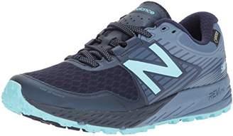New Balance Women's 910V4 Gore-Tex Running Shoe