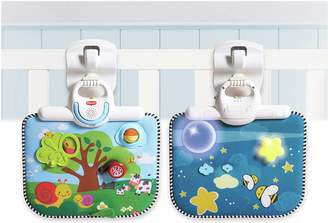 Tiny Love Double-Sided Crib Toy.