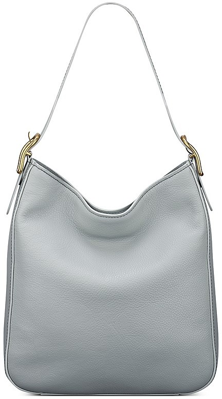 Anne Klein Anne Klein Jackie Leather Hobo