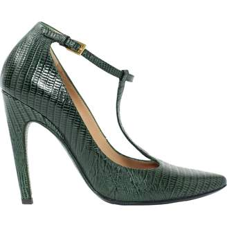 Proenza Schouler Leather heels