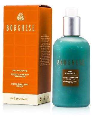 Borghese NEW Gentle Makeup Remover 250ml Womens Skin Care