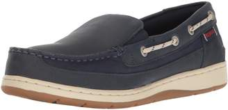 Sebago Women's Maleah Slip on Boat Shoe