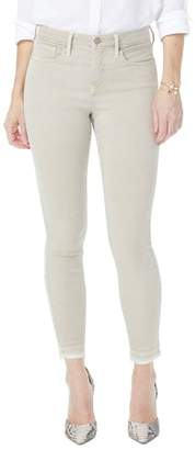 NYDJ Ami Release Hem Ankle Skinny Jeans