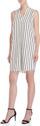 Lush Taylor Striped Shift Dress