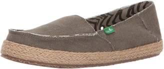 Sanuk Women's Fiona Slip-On Shoe