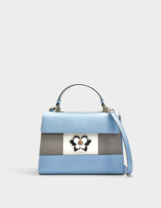 Furla Altea medium top handle bag