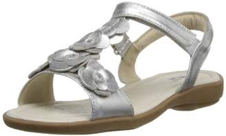 See Kai Run Zora T-Strap Sandal (Toddler/Little Kid)