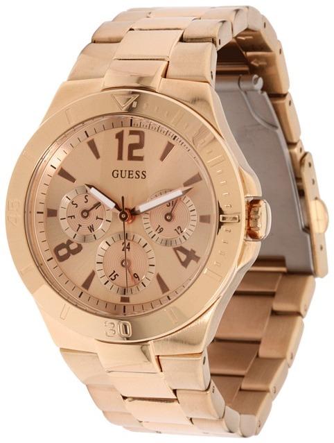 GUESS - U13624L1 (Rose Gold) - Jewelry
